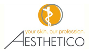 AESTHETICO your skin. our profession